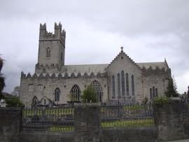 St. Mary's Cathedral: Die Kathedrale wurde Ende des 12. Jahrhunderts gegründet und im 15. Jahrhundert erweitert.