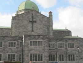 Die Kathedrale von Galway ist eine Bischofskirche des römisch-katholischen Bistums Galway.