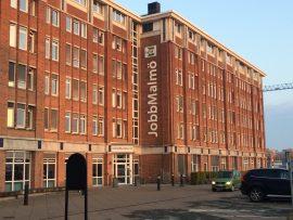 JobbMalmö bietet Programm für jobsuchende Menschen an.