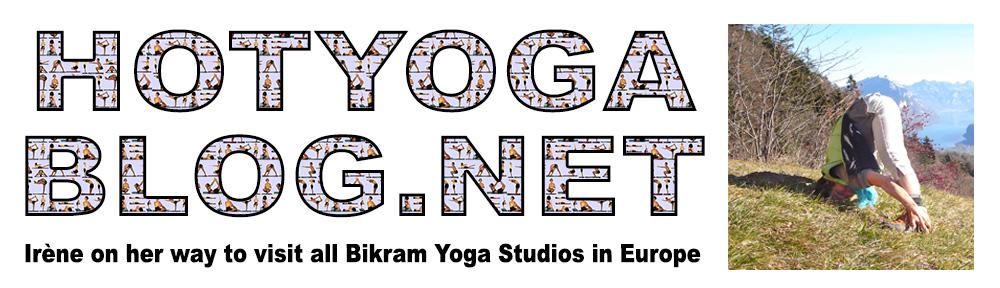 Hotyogablog.net | Blog und Testberichte zu Bikram Yoga / Hot Yoga